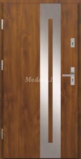 Lauko durys TDC1