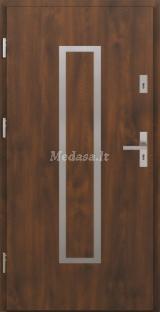 Lauko durys TDCO