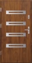Lauko durys TDES