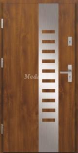 Lauko durys TDF1