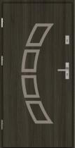 Lauko durys TDLI