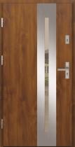 Lauko durys TPC1
