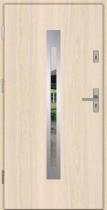 Lauko durys TPK2