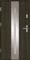 Lauko durys TPC2
