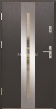 Thermic door