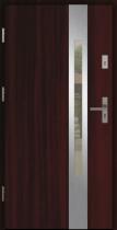 Exterior door TPE1