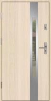 Lauko durys TPE1