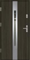 Lauko durys TPE2