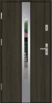 Exterior door TPE2