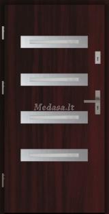 Lauko durys TPES