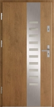 Lauko durys TPF1