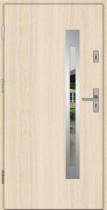 Lauko durys TPK1