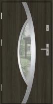 Lauko durys PLA