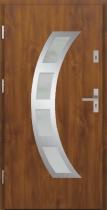 Lauko durys TPRU