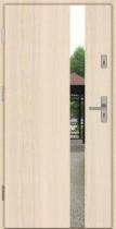Exterior door TSS1