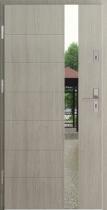 Lauko durys TSST