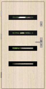 Lauko durys TSVA