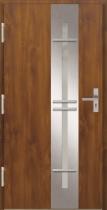 Lauko durys V3C1