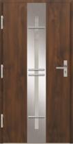 Lauko durys V3C2