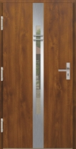 Lauko durys V3E2