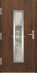 Lauko durys VPCO