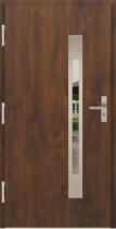 Lauko durys VPK1