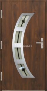 Lauko durys VPRU