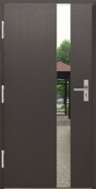 Lauko durys VSS1