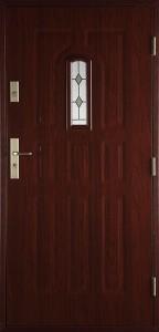 P9ML model door