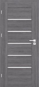 Vidaus durys Daglezja 1