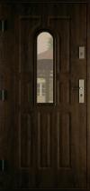Lauko durys P9DL