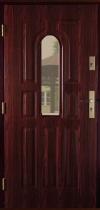 Lauko durys T9DL