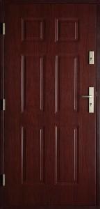 T6NL model door