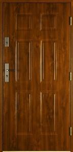 T6NL modelio durys