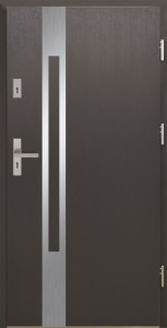 TDE1 modelio durys