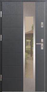 TPPT modelio durys