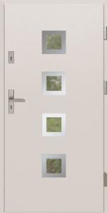 TPKW modelio durys