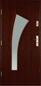 P0HE model door