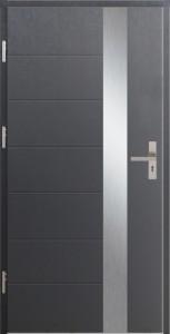 TAET model door