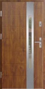 TPET model door