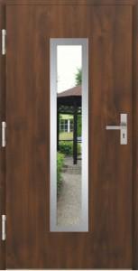 VPCO modelio durys