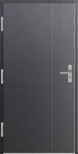 V0NT modelio durys