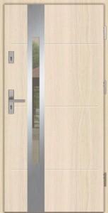 PPEV model door