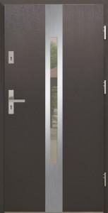 TPE2 model door